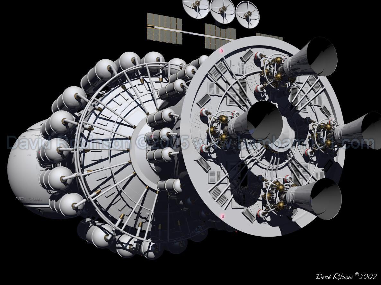 Présentation des vaisseaux spatiaux USS%20I%204